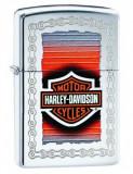 Cumpara ieftin Brichetă Zippo 29559 Harley Davidson-Logo