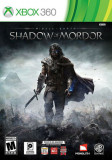 Joc XBOX 360 Middle Earth Shadow Of Mordor
