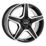 Janta aliaj dean wheel model phantom 17 inchx8inch