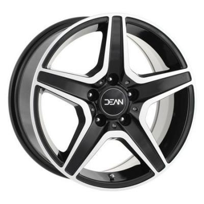 Janta aliaj dean wheel model phantom 17 inchx8inch foto