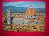 HOPCT 67710 CATEDRALA SANTA MARIA FIRENZE / FLORENTA  -ITALIA-NECIRCULATA