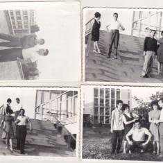 bnk foto - Bucuresti - lot 4 fotografii anii `70