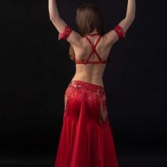 Dans oriental / din buric / belly dance / raqṣ sharqī / çiftetelli in toata tara