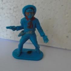 bnk jc Figurina de plastic - Jean Hoefller - cowboy