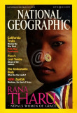 National Geographic - September 2000
