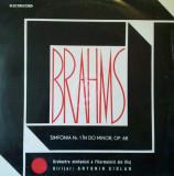 Brahms - Simfonia Nr. 1 (Vinil)