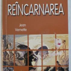 REINCARNAREA de JEAN VERNETTE , 2004