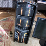 PC/Calculator Gaming Light + monitor, AMD FX