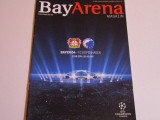 Program meci fotbal BAYER 04 LEVERKUSEN-FC COPENHAGA(Champions League 2014)