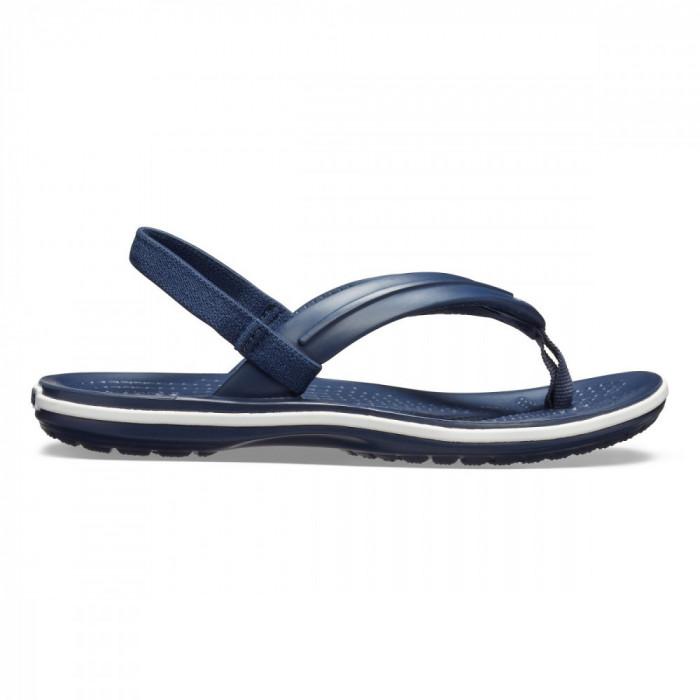 Șlapi Copii Plajă Crocs Crocband Strap Flip K