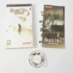 Joc SONY Playstation PSP - Silent Hill Origins