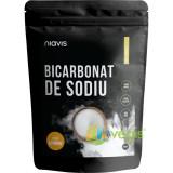 Bicarbonat De Sodiu Fara Aluminiu Pulbere Naturala 500g