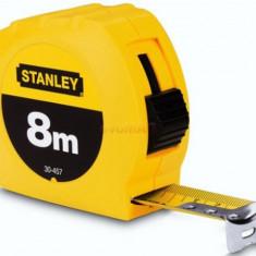 Ruleta Stanley 8m