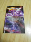 ZECHARIA SITCHIN--RAZBOIUL ZEILOR CU OAMENII