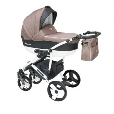 Carucior 2 in 1 Carera New Maro
