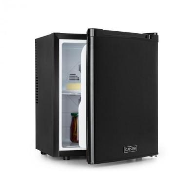 Klarstein CoolTour 38, frigider pentru băuturi, 38 L, 70 W, 5 – 12 °C, 39 dB, negru foto