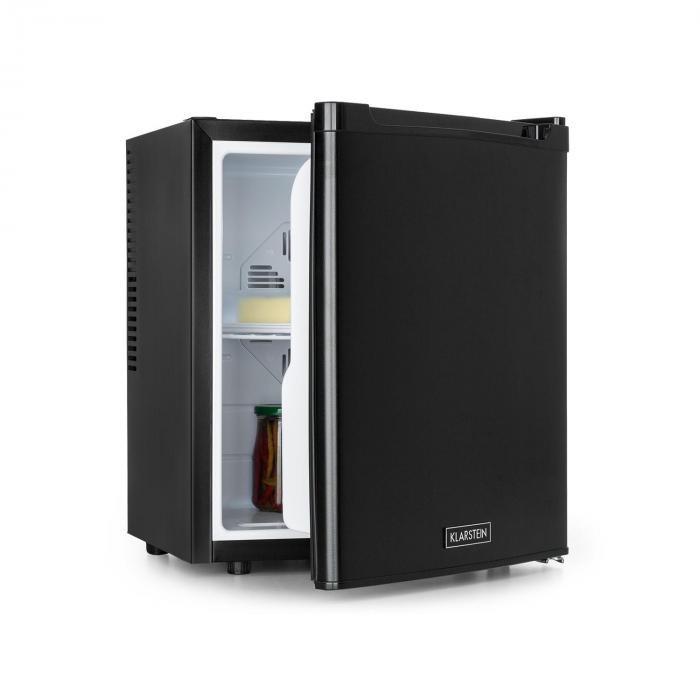 Klarstein CoolTour 38, frigider pentru băuturi, 38 L, 70 W, 5 – 12 °C, 39 dB, negru