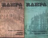 Citadela sfărâmată; Ultima cursă de Horia Lovinescu