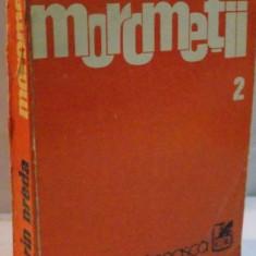 MOROMETII, VOL. II, EDITIA A V-A de MARIN PREDA, 1977