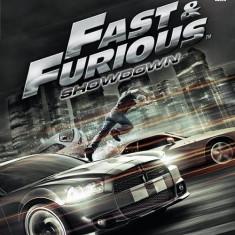 Fast and Furious Showdown XB360