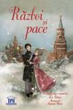 Război și pace. Adaptare după Lev Tolstoi