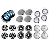 Set 4 x Capac janta Mercedes Benz, Volkswagen, Audi, BMW