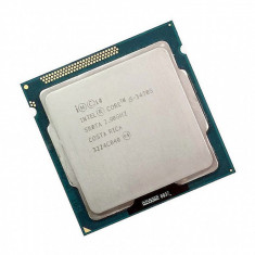 Procesor Intel Core i5-3470s 2.90GHz, 6MB Cache, 1155