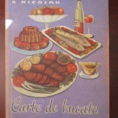 Carte de bucate-elisabeta Ciortan,Xenia Nicolau