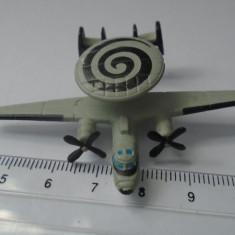 bnk jc Hasbro - Micro Machines - avion E-2C Hawkeye