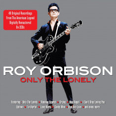 Roy Orbison Only The Lonely slipcase (2cd)