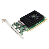 Placa video, nVidia Quadro NVS 310, 512MB DDR3, 2 X Display Port, Pci-e 16x