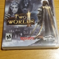 PS3 Two worlds 2 - joc original by WADDER