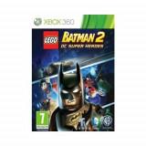 Joc software Lego Batman 2: DC Super Heroes Xbox 360