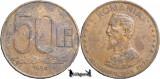 1994, 50 Lei - Romania