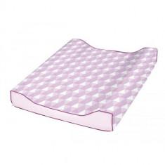 Saltea Pentru Masa de Infasat Baby Pink
