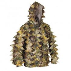 Jachetă 3D Camuflaj