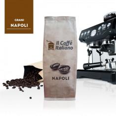 Il Caffe Italiano Napoli Cafea Boabe 1 Kg