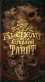 Carti Tarot Alchemy England 1977