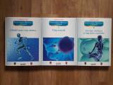 LAROUSSE - ENCICLOPEDIA MEDICALA A FAMILIEI 3 Vol.