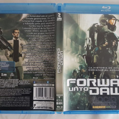 [BluRay] Halo 4 - Forward unto dawn - film original bluray