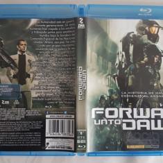 [BluRay] Halo 4 - Forward unto dawn - film original bluray