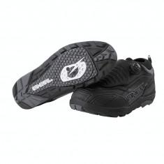 Pantofi Ciclism O Neal Loam Wp Spd Negru Gri 42