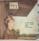 Disc vinil Doinea Badea LP,  muzică internațională
