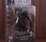 Figurina Warrior Alien Xenomorph 18 cm NECA