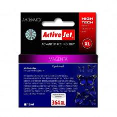 Consumabil ActiveJet Cartus compatibil HP-364MXL pentru HP CB324EE