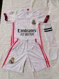 Echipament fotbal copii Real Madrid Sergio Ramos 4