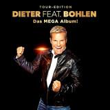 Dieter Bohlen Dieter feat. Bohlen Das Mega Album (cd)