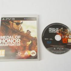 Joc SONY Playstation 3 PS3 - Medal of Honor Warfighter