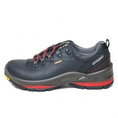 Pantofi Adulti Unisex Drumetie Piele impermeabili Grisport Yed Prior Spo-Tex Vibram