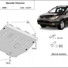 Scut motor metalic Hyundai Veracruz 2009-prezent